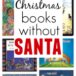 Christmas Books Without Santa