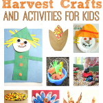 Harvest Crafts & Activities