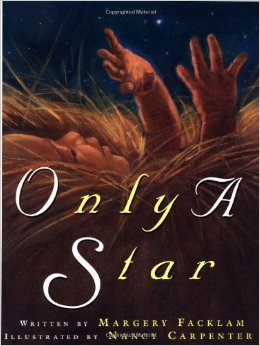 only a star book