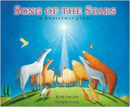 song of stars without santa