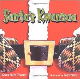 kwanzaa books for kids