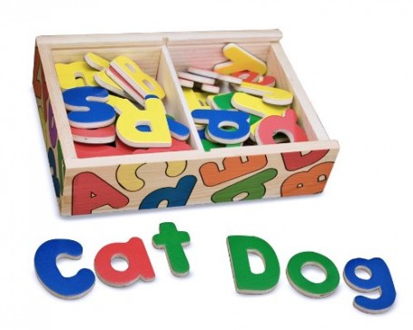 best magnetic letters
