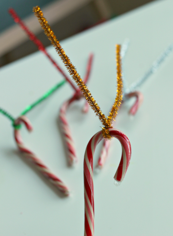 reindeer candy canes with no dye candy canes