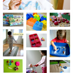 45 Great Free Choice Activities For Preschool { Use At Home Too }