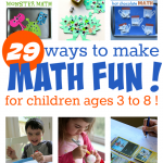 29 Ways To Make Math More Fun For Kids