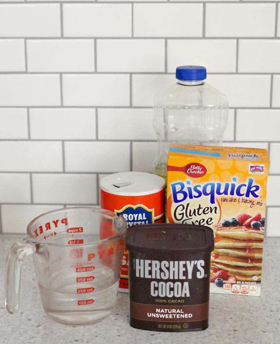 gluten free playdough recipe