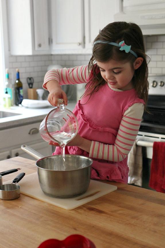 homemade gluten free playdough
