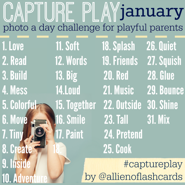 capture play instagram challenge