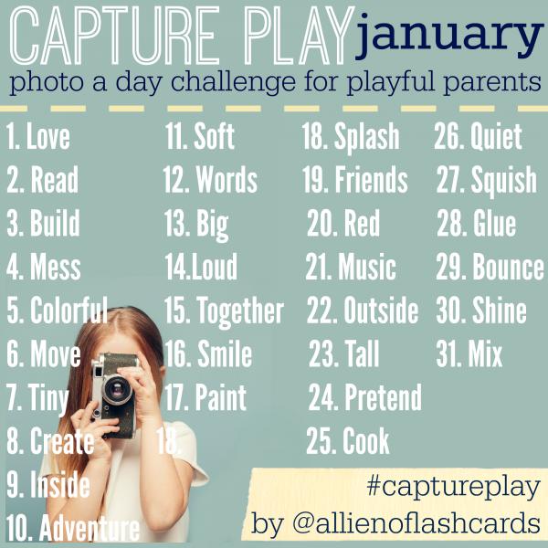 capture play instagram challenge