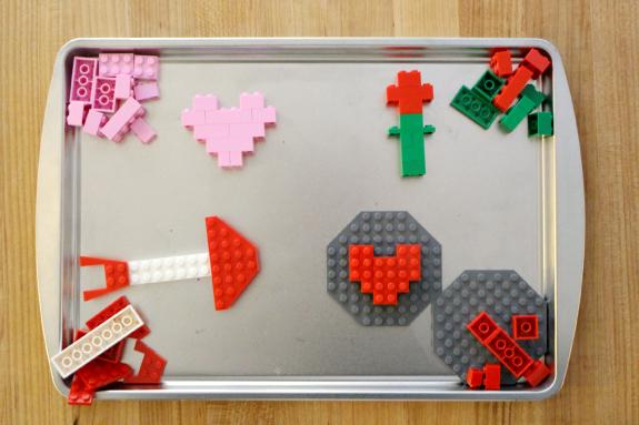 lego activities for girls