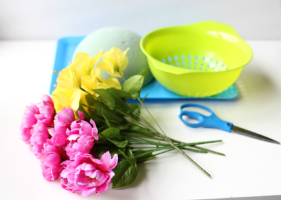 spring activity for preschool