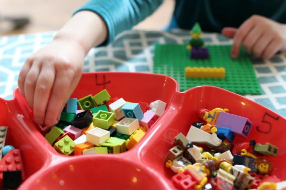 lego game for preschool