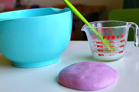 slime activity