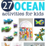 27 Ocean Activities For Preschool