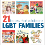 21 Children's Books That Celebrate LGBT Families