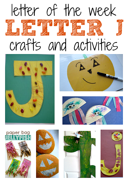 The Ultimate Letter Of The Week Resource For Preschool No Time For
