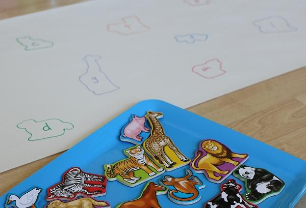 letter sounds activity for kids