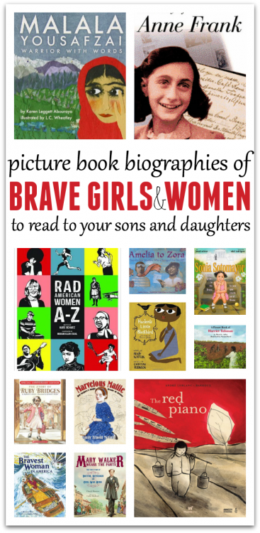 feminist books for boys and girls