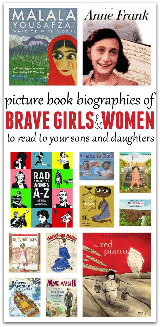 Feminist biographies