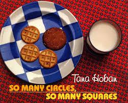 so many circles so many squares