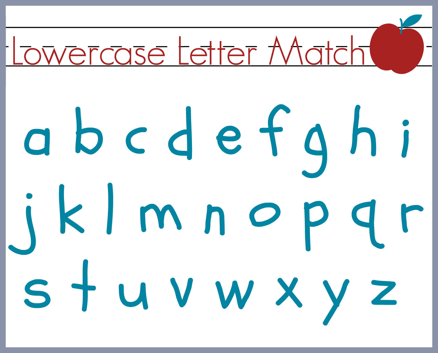 Worksheet Lowercase Alphabet Printables free printables for alphabet cookies no time flash cards printables