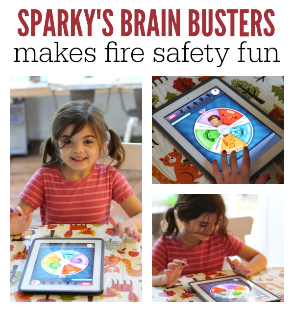 fire safety week no time for flash cards