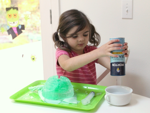 alien brain dissection activity for kids no time for flash cards