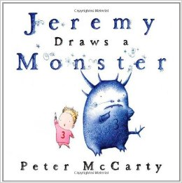 jeremy and the monster