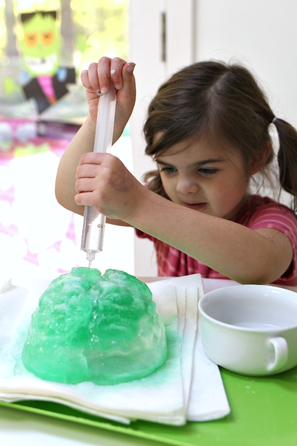 salty water ice melting science