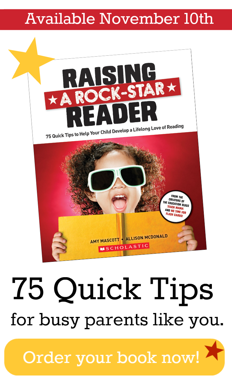 75 Quick Tips for Helping Your Child Develop a Lifelong Love for Reading Raising a Rock-Star Reader