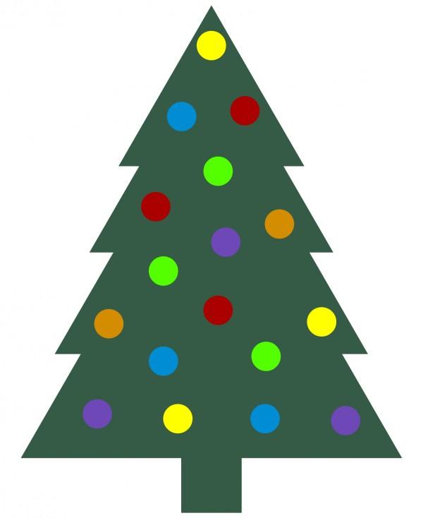 color match tree