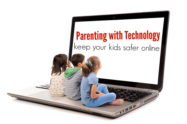 how to make the internet safer for your kids