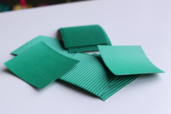 shape texture cards for preschool