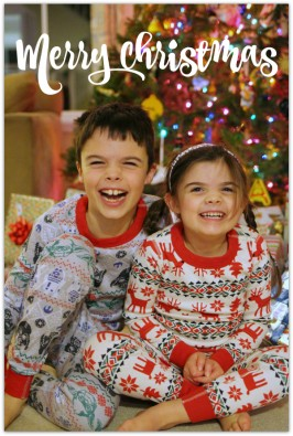Christmas 2015 blog