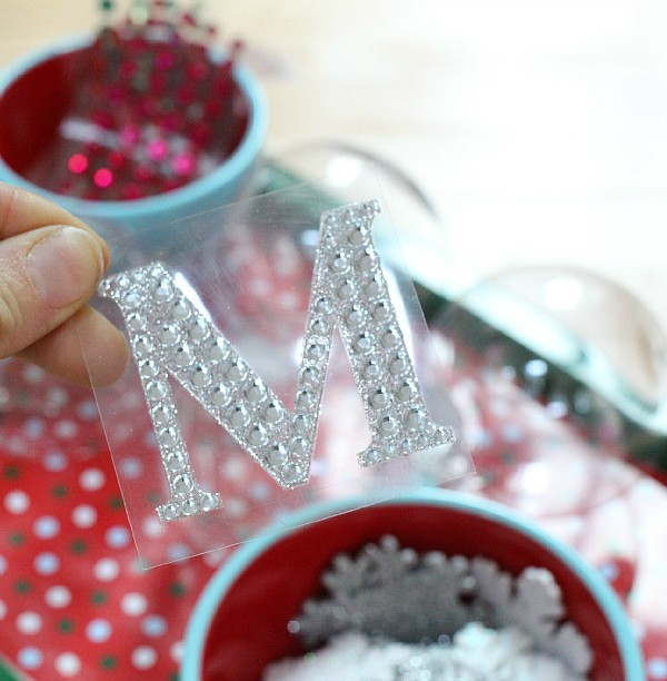 easy ornaments diy