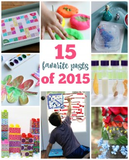 15 from 2015 – Favorite Posts From 2015