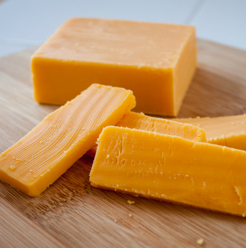 Using free choice in preschool, slicing cheese no time for flash cards