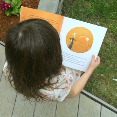 reading brontorina