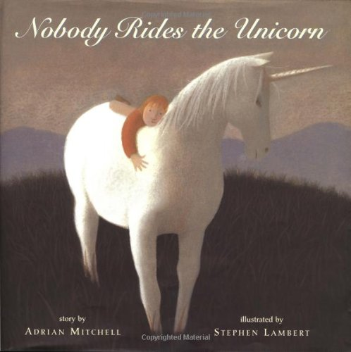 unicorn picture books