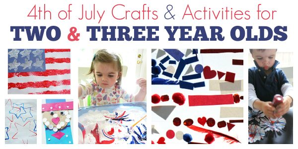 4TH OF JULY CRAFTS FOR TODDLERS FACEBOOK