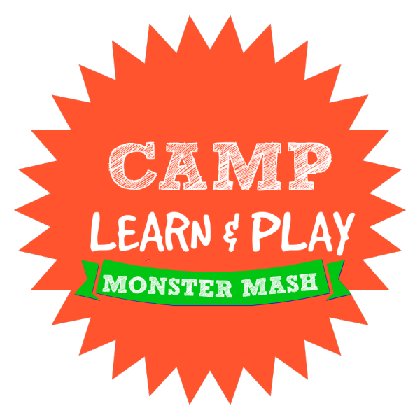 CAMP LEARN AND PLAY FREE SUMMER DAY CAME AT HOME FROM O TIME FOR FLASH CARDS