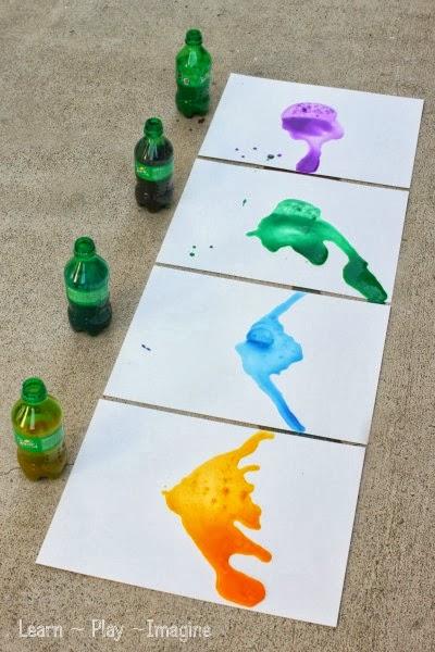 Erupting Art for Kids (9)