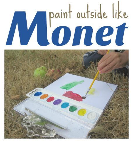 claude money art project for kids