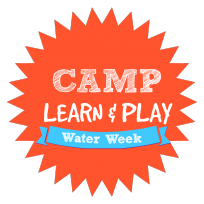 No Time For Flash Cards - Camp Learn & Play