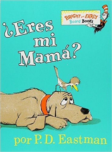 are you my mother in spanish