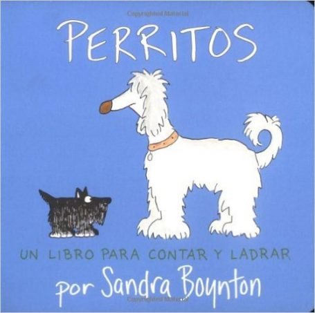 doggies spanish