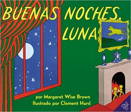 goodnight moon spanish