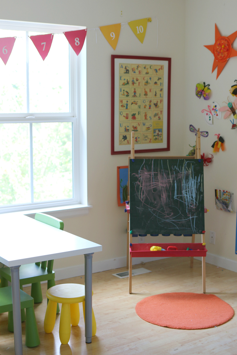 playroom must haves