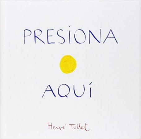 press here in spanish