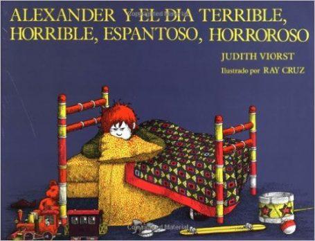 spanish alex